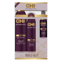 CHI Deep Brilliance Styling Trio