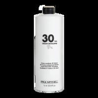 30 Volume Cream Developer - The Color
