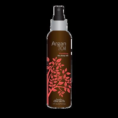 Argan Oil Body Dry Oil