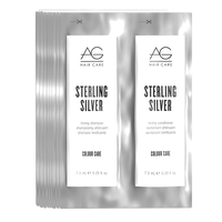 Sterling Silver Foils (36 packet duos)