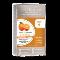 Bare Luxury Orange & Lemongrass