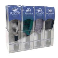 Wet Comb - Detangling Comb 24 Piece Display