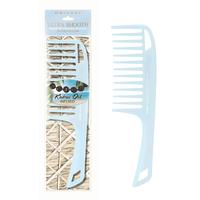 Ultra Smooth Kukui Oil Detangling Comb