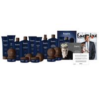 Esquire Grooming Platinum Salon Intro