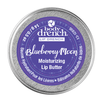 BOHO Blueberry Moon Moisturizing Lip Butter