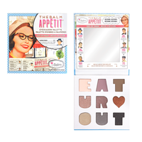 Appetit Eyeshadow Palette