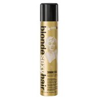 Blonde Sexy Hair Shining Star Spray