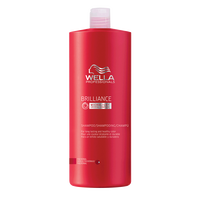 Brilliance Shampoo for Fine Normal Colored Hair