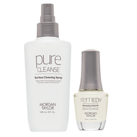 Half Off Renewing Cuticle Oil w/ Cleansing Spray