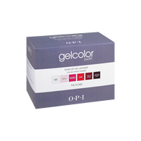 """GelColor Intro """"""""The Icons"""""""" Kit"""