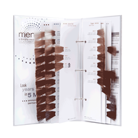 5 Minute Haircolor Swatch Book