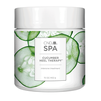 Cucumber Heel Therapy - Intensive Treatment