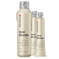 New Blonde Base Lift Cream 2 with Developer Lotion