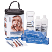 Power Blonde 9+ Fashion Toner Kit