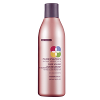 Blow Dry Amplifier Lotion