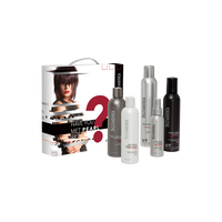 Pearl Classic Collection Stylist Kit