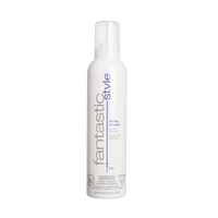 Styling Mousse 6%