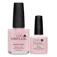 Shellac/Vinylux - Beau Duo
