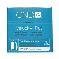 Velocity Tips #8 Natural