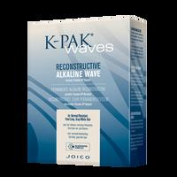 Reconstructive Alkaline Wave