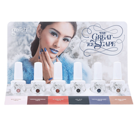 The Great Ice-Scape Winter Collection - 6 count