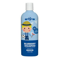 Hans - Blueberry 2-in-1 Shampoo