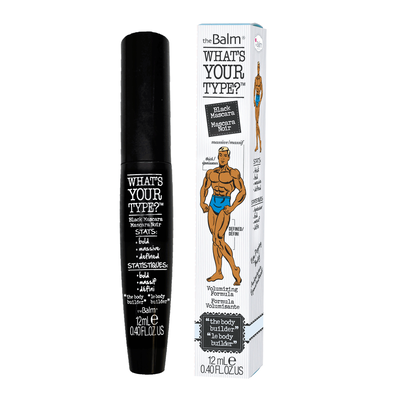 What''s Your Type® Mascara - The Body Builder Ultra Black