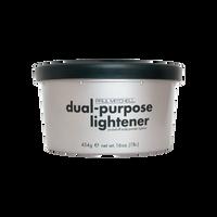 Blonding System - Dual Purpose Lightener