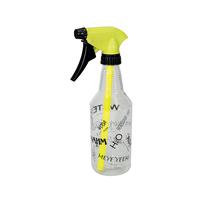 H2O Neon Colors Bottle