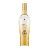 Bonacure Oil Miracle Oil Mist for Fine to Normal Hair