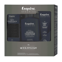 Esquire Quick Style Kit