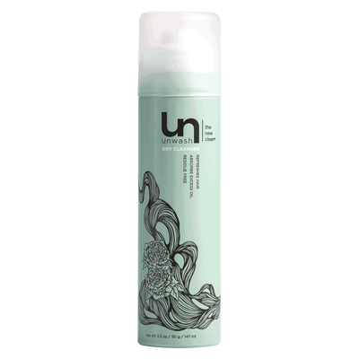 Dry Cleanser