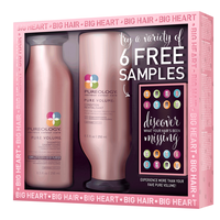 Plump It Up Shampoo & Conditioner Duo
