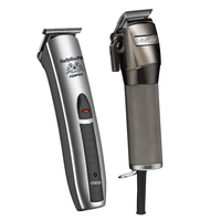 BaByliss PRO FFX880 Clipper with FX780 Trimmer