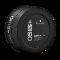 Session Label Molding Paste