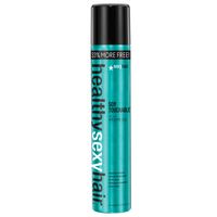 Healthy Sexy Soy Touchable Weightless Hairspray