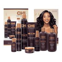 CHI Deep Brilliance Gold Salon Intro