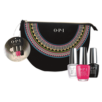 Infinite Shine BOHO Chic Pedi Pack