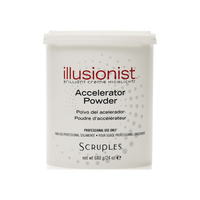 Illusionist Accelerator Powder