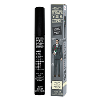What''s Your Type® Mascara -Tall Dark and Handsome Black