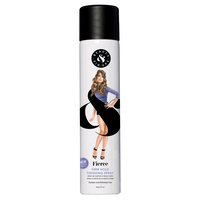 Fierce Firm Hold Finishing Spray