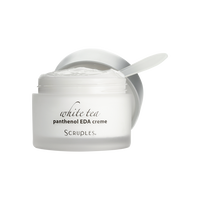 White Tea Panthenol EDA Creme