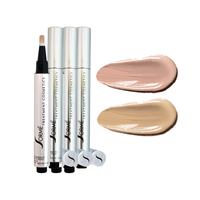 Perfect Touch Concealer - 9 piece display