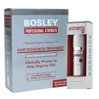 Mens Regrowth Treatment with Follicle Nourisher