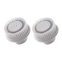 Replacement Brush Heads - Normal