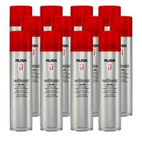 W8Less Plus Hairspray 55% VOC - 12 count