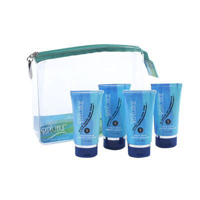 Sea Spa Body Care Travel Kit