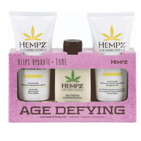 On The Fly Faves - Age Defying