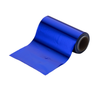 Colortrak Professional Blue Foil Roll