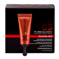 Reviving Red Reflect Enhancer  - 4 x 10 ml count